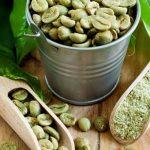 کاهش وزن با قهوه سبز